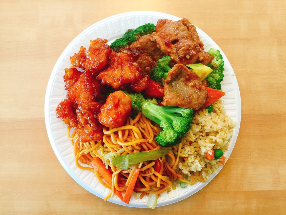 Chinese Food Near Me Hollywood Blvd
