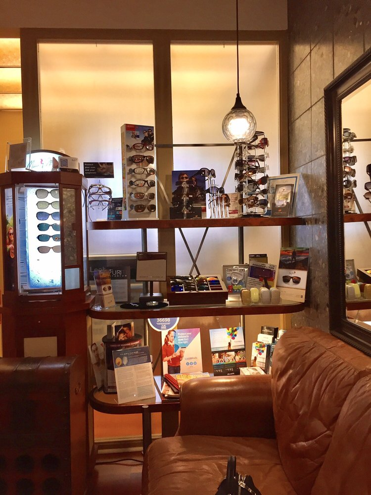 Lenhardt Optometric Group