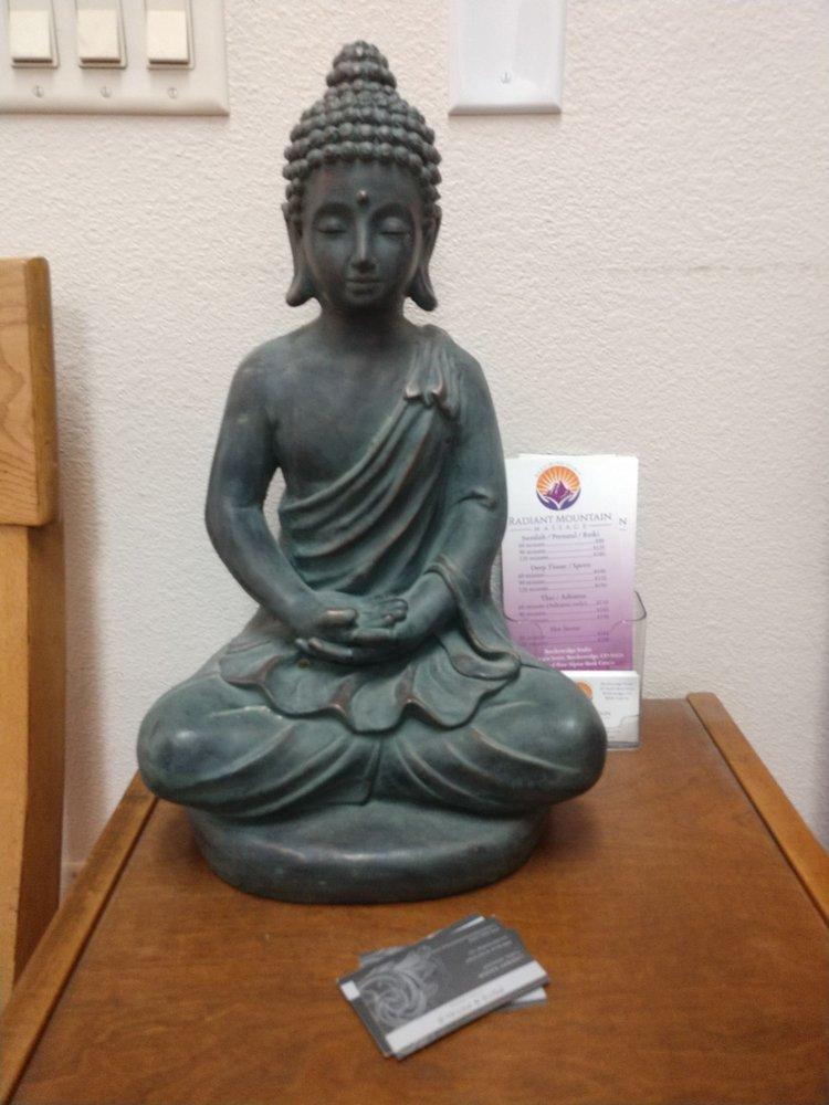 Radiant Mountain Massage: 765 W Anemone Trl, Dillon, CO