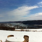 Falls restaurant at clifty inn 15 photos 20 reviews - Clifty falls state park swimming pool ...