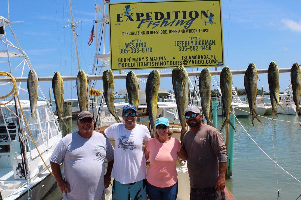 Expedition Fishing: 79851 Overseas Hwy, Islamorada, FL