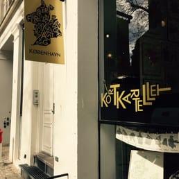 Kortkartellet - Art Galleries - Niels Hemmingsens Gade 6 ...