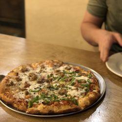Italian Restaurant Near Queen Anne