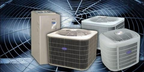 Dependable Air Conditioning: 3904 S Arkansas Ave, Russellville, AR