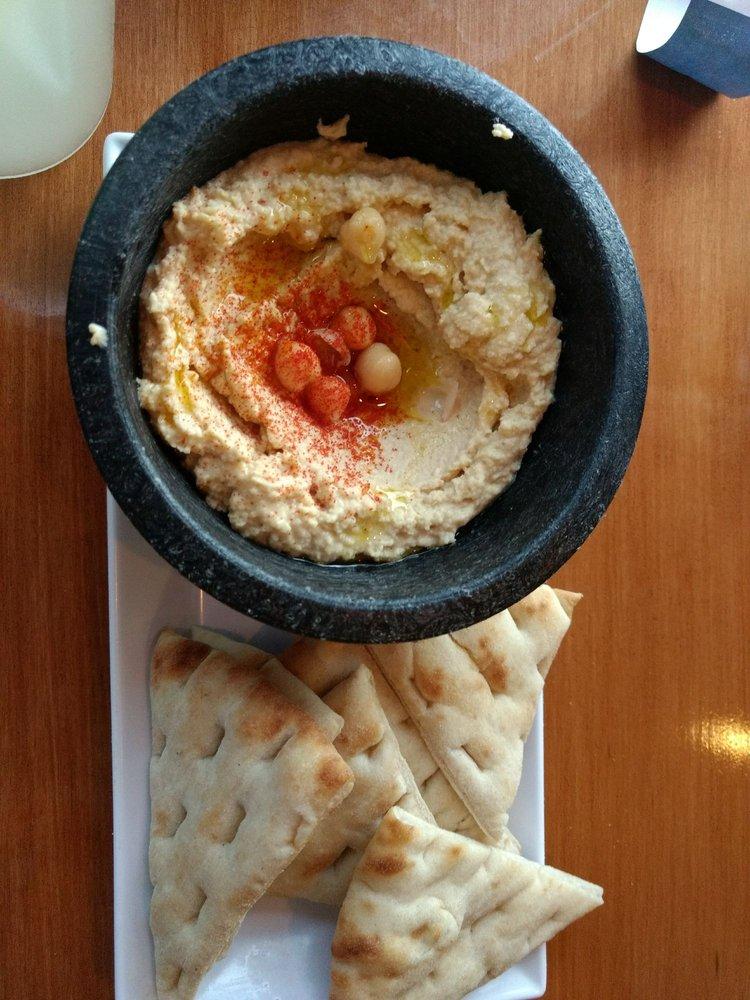 Greeko's Grill&Cafe: 217 W Main St, Abingdon, VA