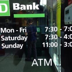 TD Bank - (New) 10 Reviews - Banks & Credit Unions - 329 1st