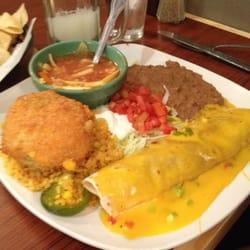 Los Cucos Mexican Cafe logo