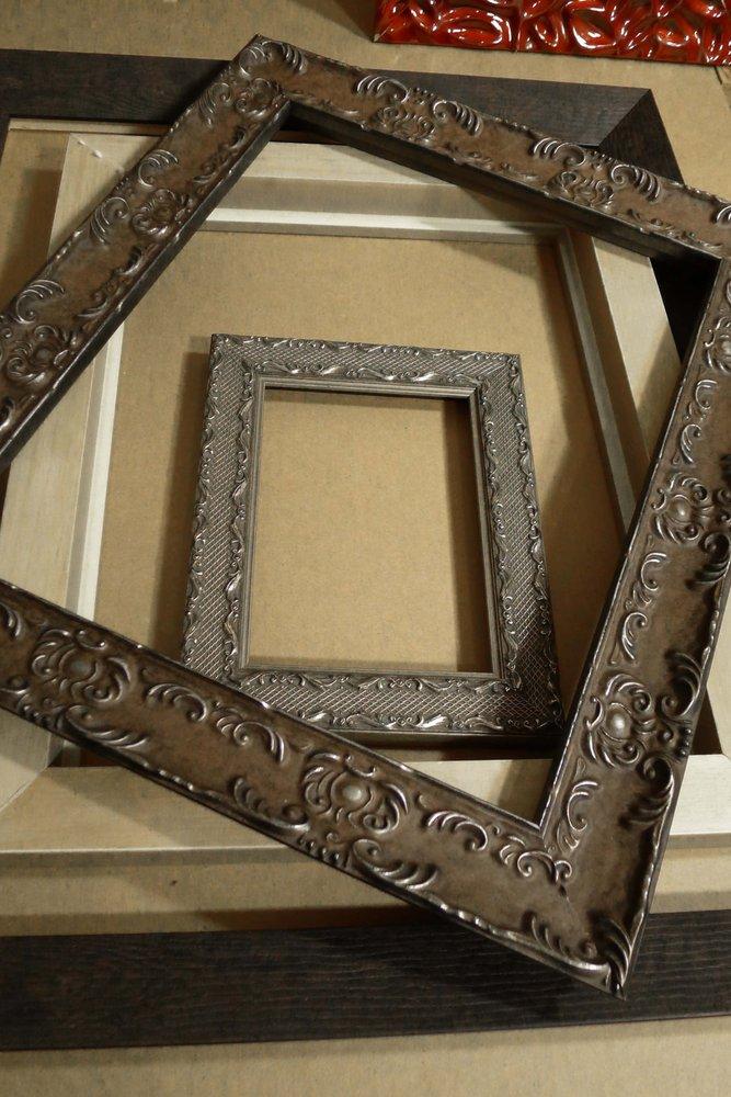 Archer Framing and Fine Art - Framing - 67 W Archer Pl, Baker ...