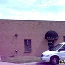Meyer Bedding & Mattress Co Mattresses 4801 Potomac St
