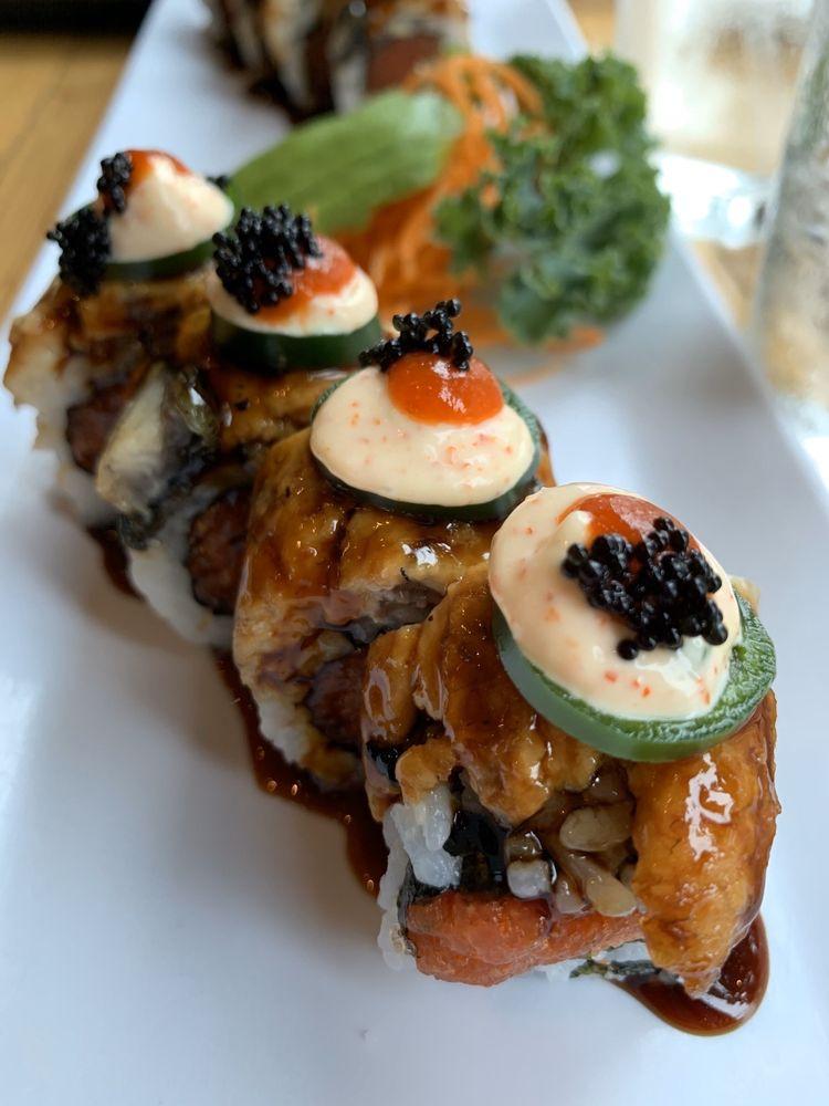 Photo of Oishi Japanese Restaurant: Redmond, OR