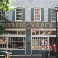 Photo Of Mulligan S Pub Restaurant Nashville Tn United States