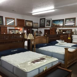 Photo Of Weaver Furniture Sales   Shipshewana, IN, United States. Tons Of  Very