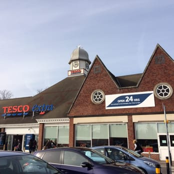 Tesco - Supermarkets - 11 Princess Alice Drive, Sutton Coldfield ...
