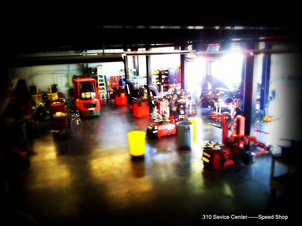 Discount Tire Center Burbank >> 310 Service Center Speed Shop Motorcycle Repair 5879 Washington Blvd Culver City CA 90232 ...