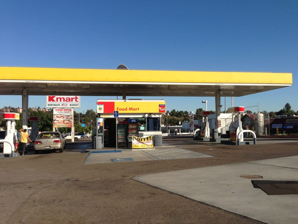 Cheapest Gas Station Near Me >> Cheapest gas! Fairly chill employees. - Yelp