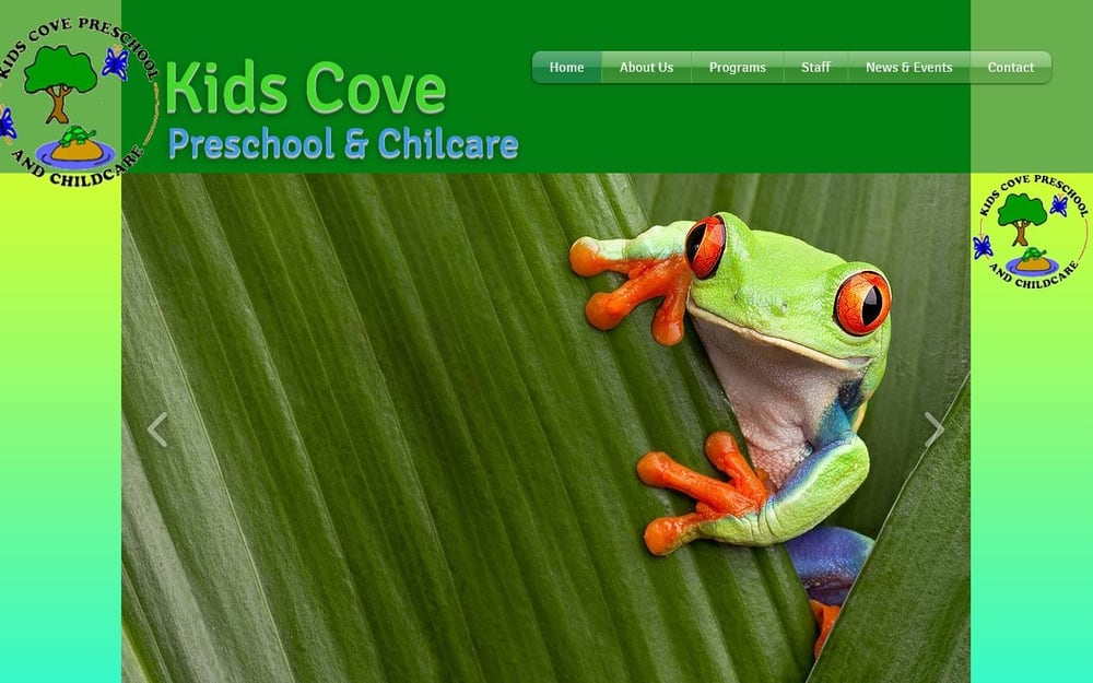 Kids Cove Preschool & Childcare | 4975 E Saint Louis Ave, Las Vegas, NV, 89104 | +1 (702) 431-2222