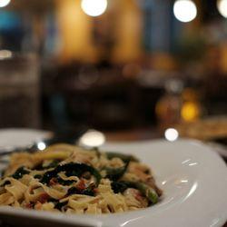 Italian Restaurants Near Pueo S Osteria
