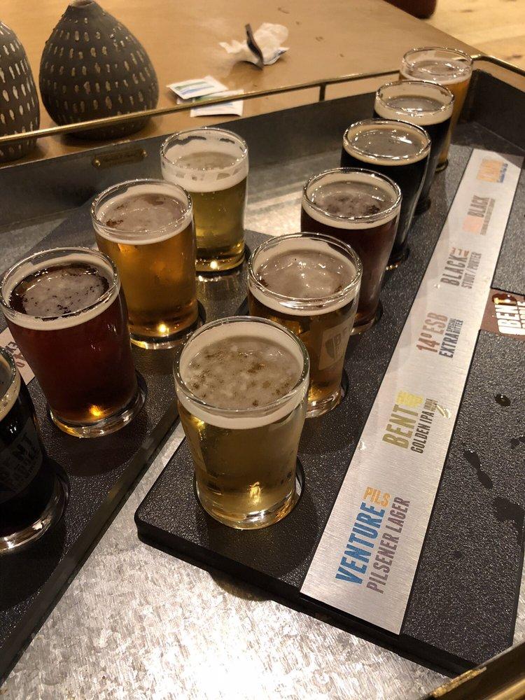 Bent Paddle Brewing: 1832 W Michigan St, Duluth, MN