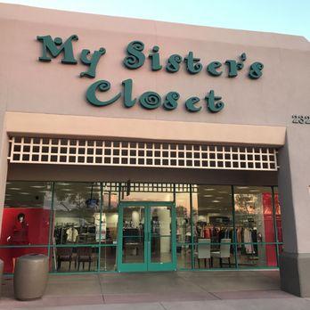 2d6af65c134 My Sister s Closet - 15 Photos   50 Reviews - Used