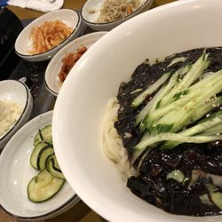 1 Dwj Korean Restaurant