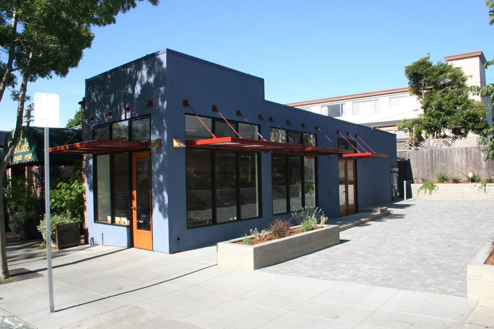 Hyer Architecture: 263 Amherst Ave, Kensington, CA