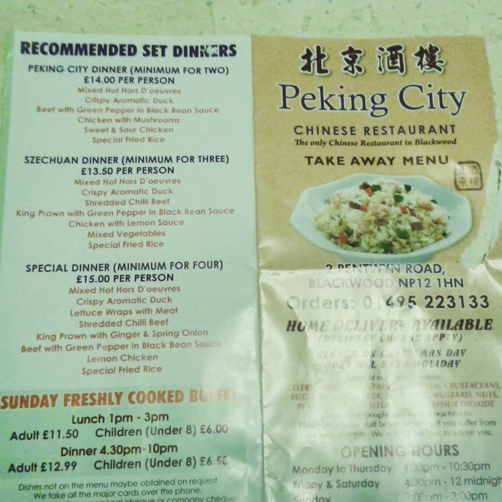 Where are Peking restaurant reviews available?