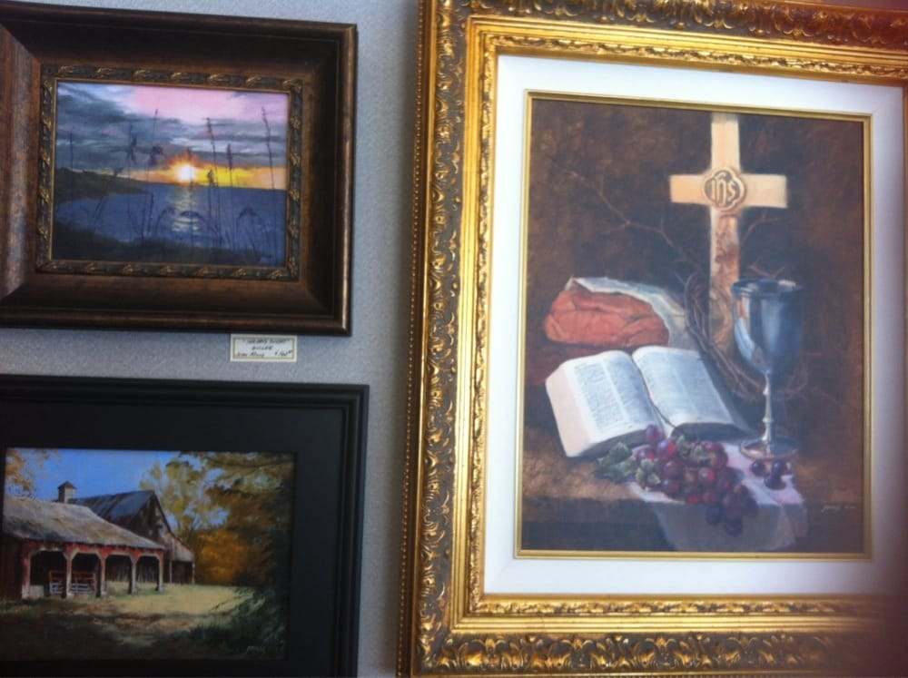 Social Spots from Local Color Art Gallery & Studio