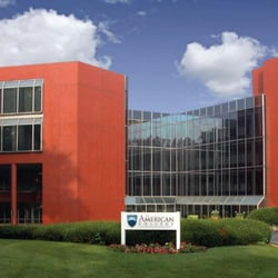 American College of Financial Services - Colleges & Universities