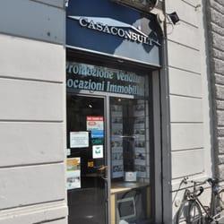 Casaconsult - Agenzie immobiliari - Via Tiraboschi 4, Porta Vittoria, Milano - Numero di ...