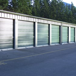 Captivating Photo Of FCI Self Storage   North Bend, WA, United States. Convenient,