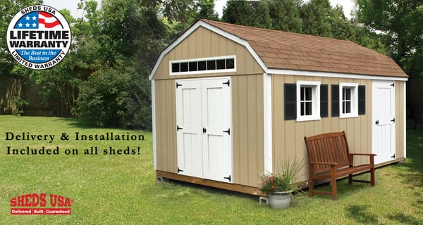 photo of sheds usa portsmouth nh united states - Garden Sheds New Hampshire