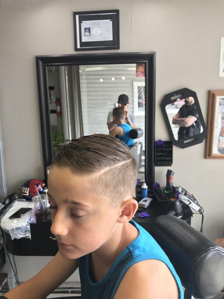 Straight Edge Barbershop: 82 Milton Ave, Ballston Spa, NY
