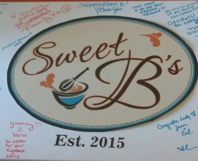 Sweet B's