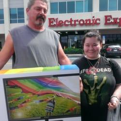 Electronic Express - Electronics - 719 Thompson Ln, South Nashville, Nashville, TN - Phone