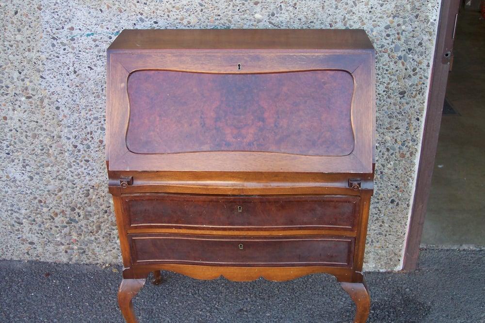 Furniture Medic Antiques 5255 Boise St Turner OR
