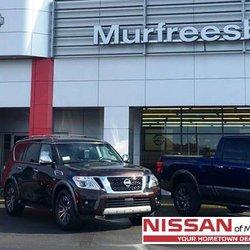 Nissan Of Murfreesboro >> Murfreesboro Nissan 10 Photos 40 Reviews Car Dealers 814