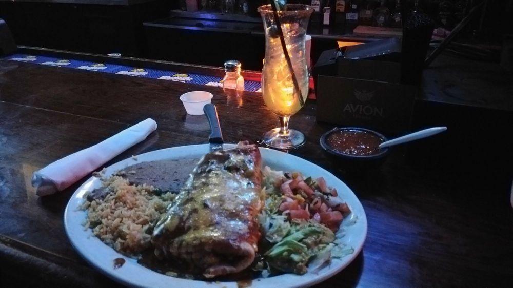 La Playa Mexican Cafe: 502 S 77 Sunshine Strip, Harlingen, TX