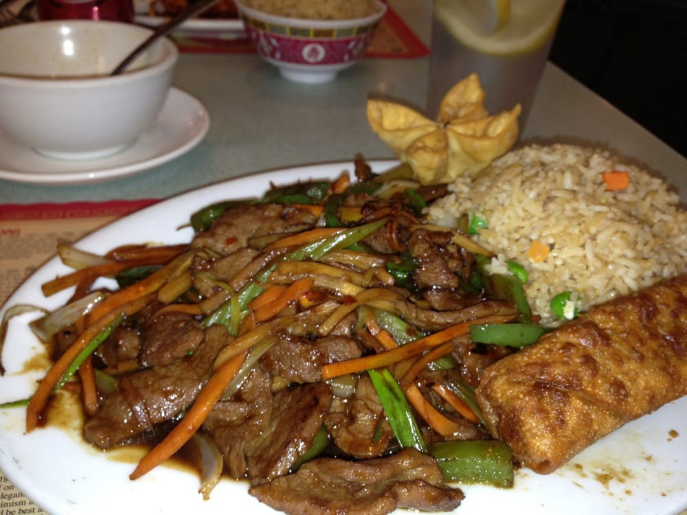 Chinese Food Near Me San Antonio