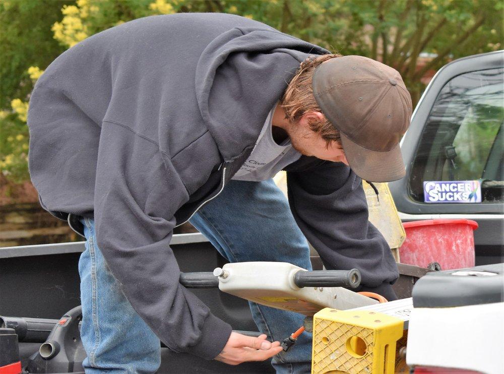 Darrla's Clean Team: 232 Redmond Rd, Eureka, CA