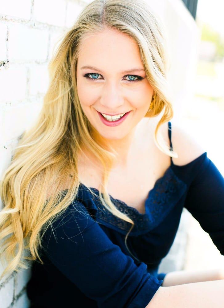 Alexandrea West - Makeup Artist and Esthetician: AL, AL