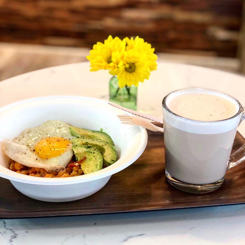 Austin Tea Xchange Cafe: 13011 Shops Pkwy, Austin, TX