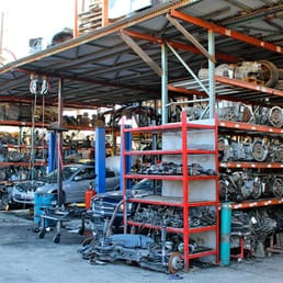 Bell s auto parts wrecking auto parts supplies for San fernando motors inventory