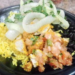 Chicken Kitchen Chop Chop chicken kitchen oakland park - 11 photos & 31 reviews - fast food