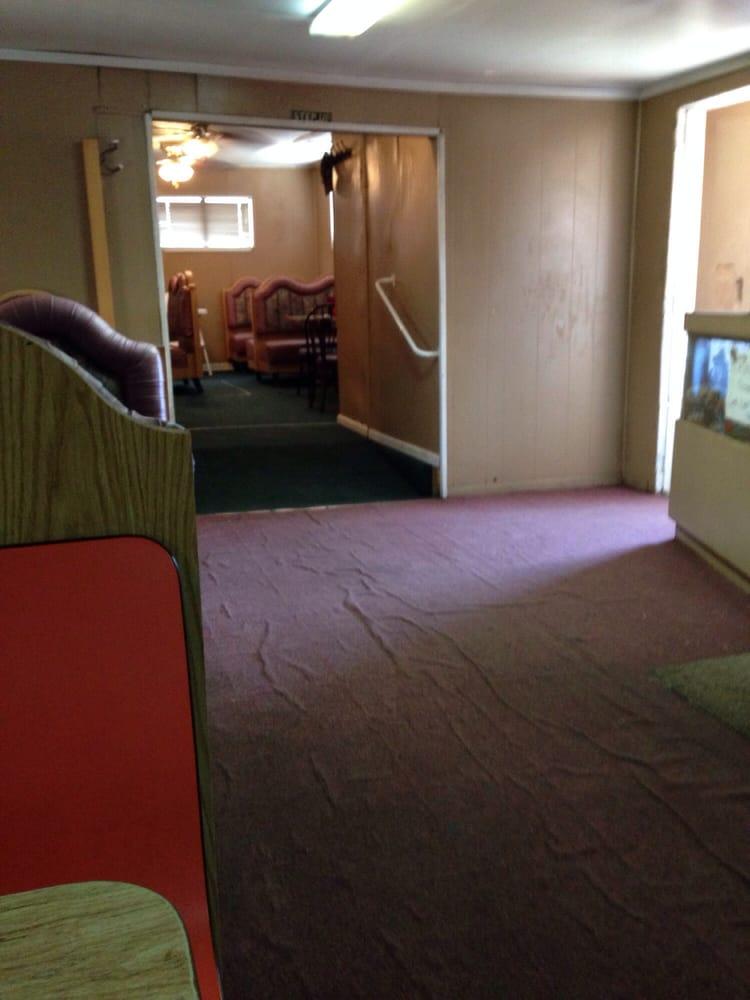 Rodriquez Inn: 105 N 1st St, Haskell, TX