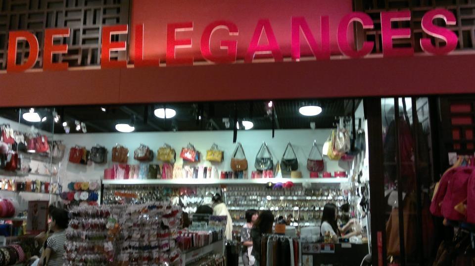 De Elegances