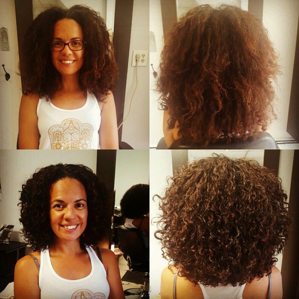 For The Love Of Curls Salon: 623 Gorge Rd, Cliffside Park, NJ