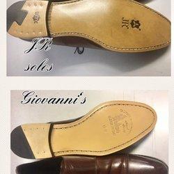 West Broadway Shoe Repair