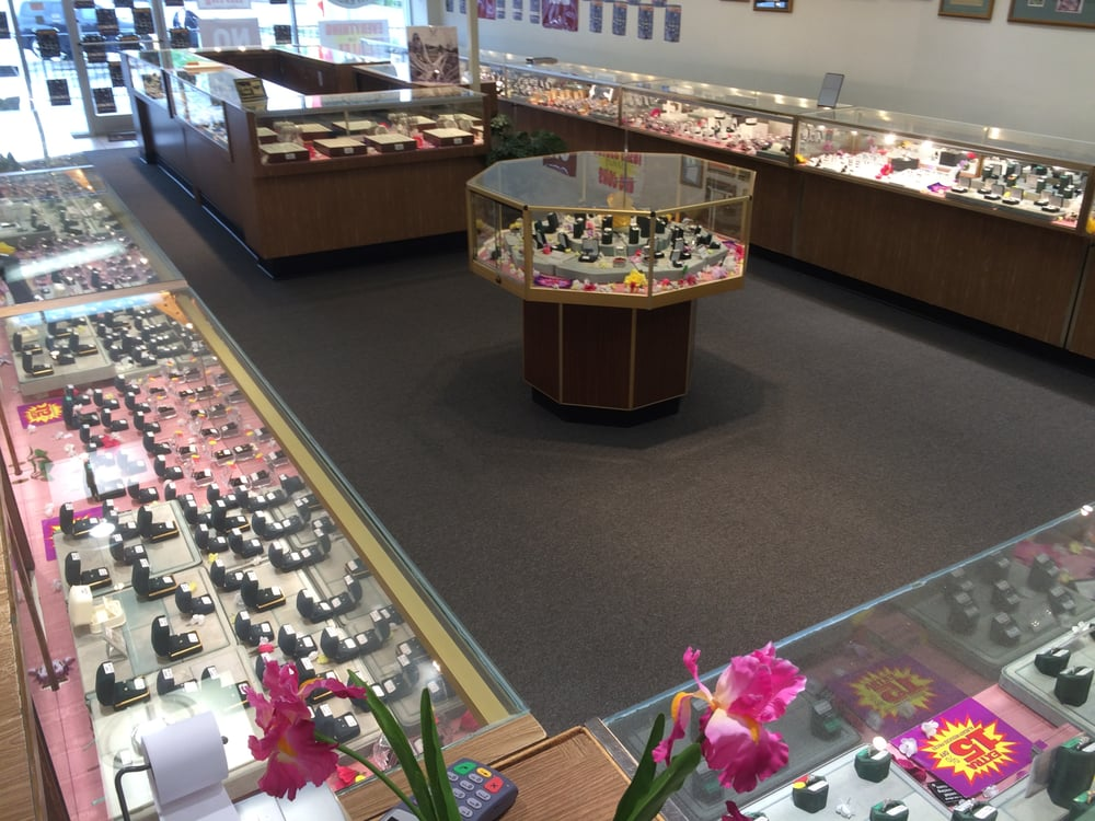 Cartersville jewelry exchange gioiellerie 1552 for Jewelry exchange cartersville ga