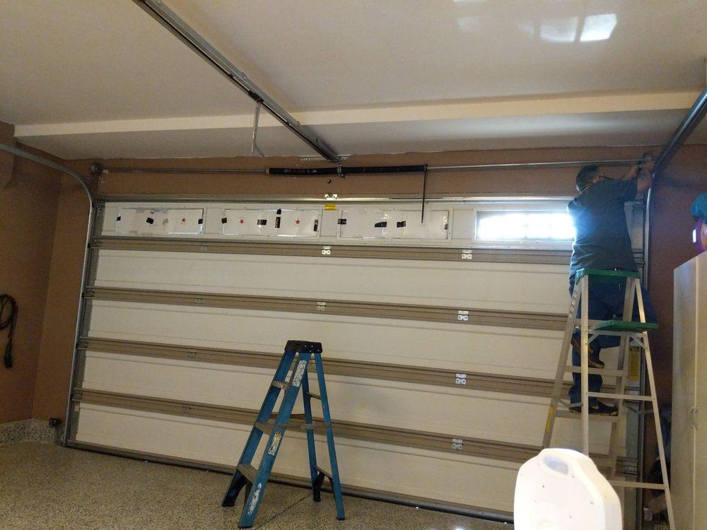 F&M Garage Doors