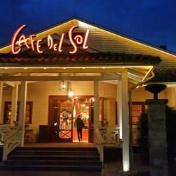 Moers Cafe De Sol